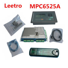 Leetro MPC6525A Laser Controller System (Include 6525A Main Board, Wire Cable)
