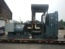 1200 Kw Detroit Diesel Genset 43069
