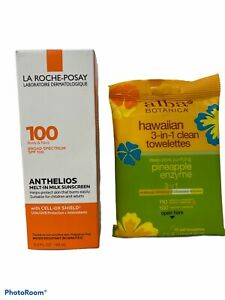 La Roche Posay Anthelios Melt in Milk Sunscreen Lotion SPF 100 -3.0 OZ exp12/21