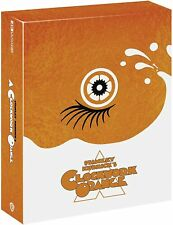 A Clockwork Orange [1971] (4K Ultra HD + Blu-ray) Malcolm McDowell
