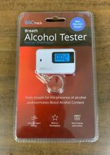 BACtrack Keychain Alcohol Tester Breathalyzer Quickly & Accurately Free Shipping