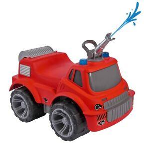 Big Power Worker Maxi Firetruck | Feuerwehr, Sandspielzeug