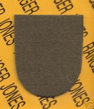 1st Cavalry Div Support Cmd Non Airborne Flash patch #2
