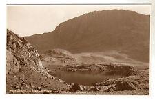 Sprinkling Tarn Keswick - Real Photo Postcard c1930