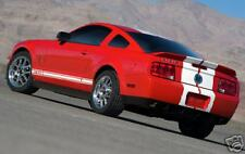 2005-2009 Ford Mustang Shelby GT 500 Factory Style Spoiler Painted Wing NEW