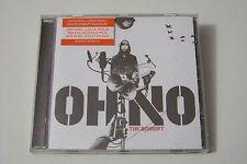 OH NO - THE DISRUPT CD 2004 (STONES THROW) Madlib J Dilla Aloe Blacc Wildchild