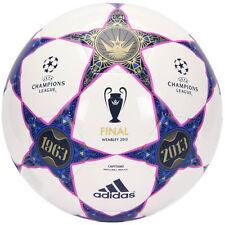 Adidas UEFA Champions League Finale Capitano Football Soccer Ball Z20591