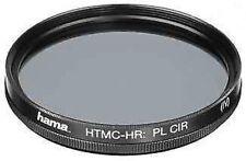 Hama Filtro polarizzante (circolare) - 55 mm UK 00072555 Nuovo di Zecca