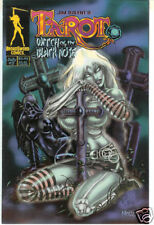 Tarot Witch of the Black Rose 3 B NM/M~Jim Balent~Horror~Cry for Dawn~RARE
