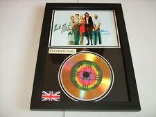 FLEETWOOD MAC   SIGNED  GOLD CD  DISC  2