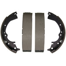 Wagner Quickstop Rear Drum Brake Shoes Set 1984-1994 Toyota Previa Toyovan Van