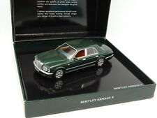 Minichamps 1/43 - Bentley Arnage R Verte