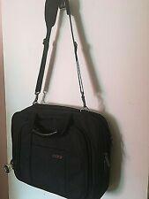 "Codi three compartment Laptop Bag fits 15.5"" Laptop"