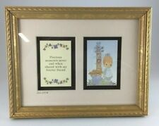 Precious Moments Gallery God Loveth Cheerful Giver Limited Edition 4775 New
