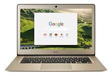 """Acer Chromebook Cb3-431-c10s 14"""" Full HD Or (intel Cele"""
