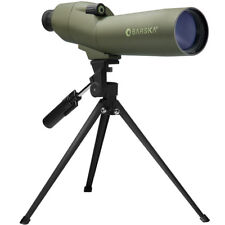 Barska 20-60x 60 Waterproof Colorado Spotting Scope w/ Tripod & Case, CO11216