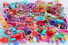 ❤️ LITTLEST PET SHOP ❤️ LPS 12 PIECES RANDOM SURPRISE GRAB LARGE ACCESSORIES
