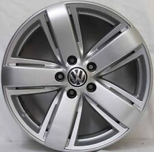 19 inch Genuine Volkswagen AMAROK 2014 MODEL ULTIMATE ALLOY WHEELS
