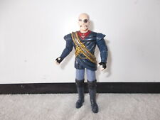 Action Figure Star Trek Undiscovered Country Movie General Chang 5 inch loose