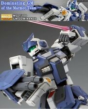 BANDAI PREMIUM GUNDAM MG 1/100 GM DOMINANCE PLASTIC MODEL KIT