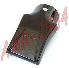 PARAFANGO POSTERIORE APRILIA ETX 125 DEL 1986 VERNICIATO NERO  AP8126105