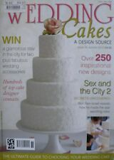 Wedding Cakes Magazine - Issue 36 - 20% Bulk Magazine Discount