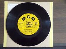 Eric Burdon & Animals - San Franciscan Nights / Gratefully..MGM 1359 (1967) VG+