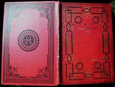Französische antiquarische Bücher als Bildband/illustrierte Ausgabe