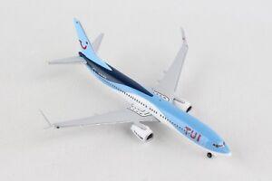 HE526692-002 HERPA WING TUI FLY DEUTSCHLAND BOEING 737-800 1/500  DIE-CAST MODEL