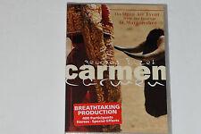 Georges Bizet -Carmen- DVD NEU, OVP