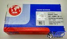 RENAULT MEGANE CLIO 1.9dCi DTI F9Q F8Q 2.0i 1.8i F4R F3P CON ROD BEARING +0.50