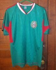 Mexican Futbol Federation National Soccer Football Shirt Men's Size 2XL