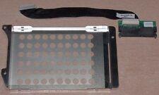 SATA Adapter +Rahmen für 2te HDD Fujitsu Siemens Amilo M4438G, M3438G, A3667G