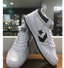 Converse FastBreak Pro Leather 83 Mid Sneakers Shoes 157720 Size 3-12 White