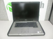 """Dell Precision M90 Dual Core 2.0GHz 4GB No HDD/Caddy """"No Battery"""" Laptop NO AC"""