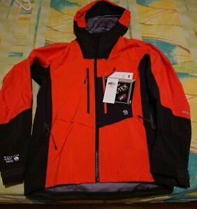 Mountain Hardwear Gore-tex Pro Exposure 2 Waterproof Hiking/Touring/Mountaineer