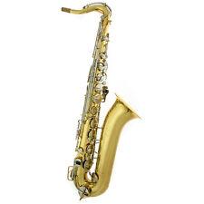 Pre-Owned BUNDY Tenor Saxophone # 546538 - Repadded PERFECT