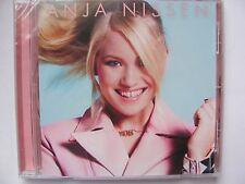 Anja Nissen -   CD Album  new sealed  The Voice Winner