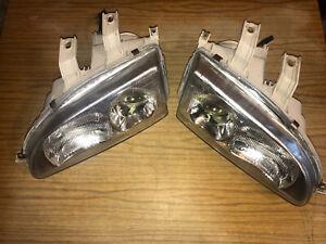 Honda Civic Denji Headlights