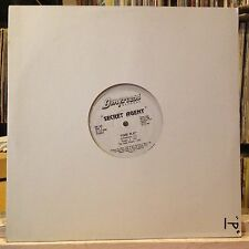 "[EDM]~NM 12""~SECRET AGENT~Fore Play~[x4 Mixes/Remixes]~{1992~IMPRESS]~WLP~PROMO"