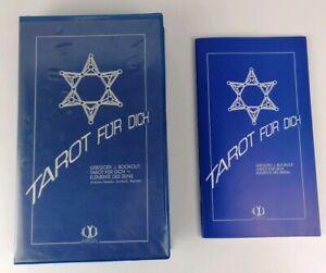 Tarot für Dich von Gregory J. Bookout, Tarot-Kartenset, Buch, Esoterik, Orakel