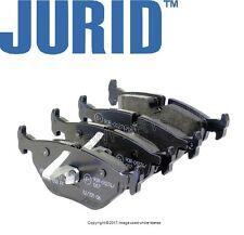 BMW E46 323i 325i 325Xi 325Ci 328Ci E85 E86 Z4 Rear Disc Brake Pad Set OEM JURID