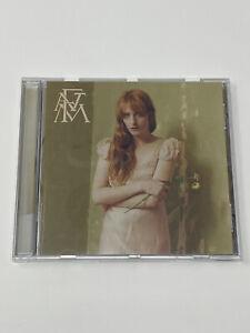 FLORENCE & THE MACHINE - HIGH AS HOPE - CD ALBUM - LIKE NEW