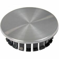 Dorman 909-013 Wheel Center Hub Cap Aluminum for Chevy Pontiac w/Aluminum Wheels