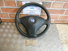 FIAT STILO 192 2007 STEERING WHEEL & AIRBAG AIR BAG ASSEMBLY 735397400