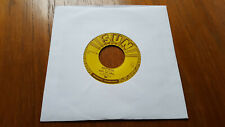 JERRY LEE LEWIS - BREATHLESS ...USA SUN 45