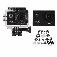 Wifi Waterproof Sport Action Camera 4K Ultra HD DV camcorder Underwater Ah390