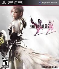Final Fantasy XIII-2 (Sony PlayStation 3, 2012) *new,sealed*