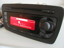 Radio MP3 Seat Ibiza Modell 2010 6J1035153C
