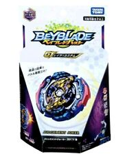 TAKARA TOMY JAPAN BEYBLADE BURST GT B-142 Booster Judgement Joker 00T.Tr 斬 Cho-Z